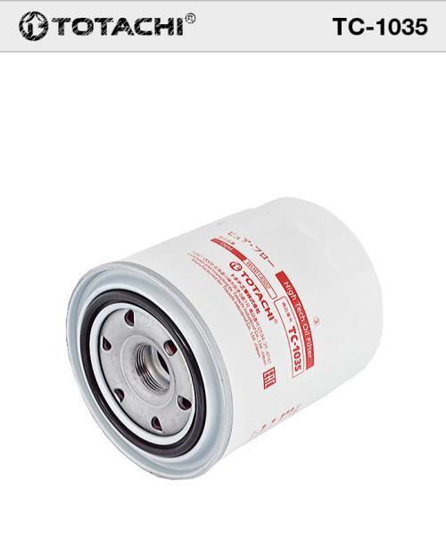 Фильтр масляный TOTACHI TC-1035 C-115 90915-03006 MANN WP 928 / 80 TC-1035 купить в Абакане