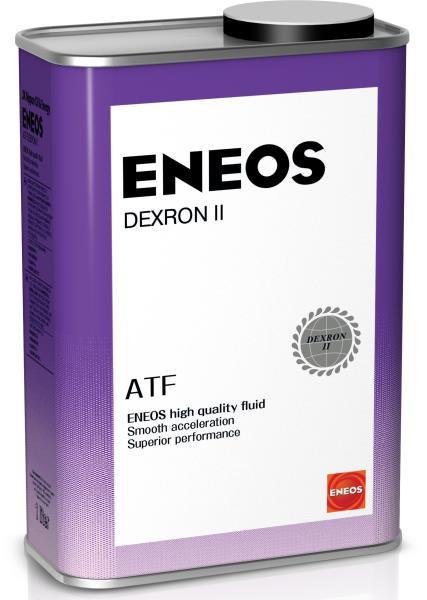 Жидкость для АКПП ENEOS DEXRON II 1л oil1300 купить в Абакане