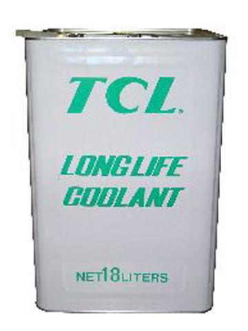 АНТИФРИЗ TCL LLC -40C зеленый, 18 л LLC00871 купить в Абакане