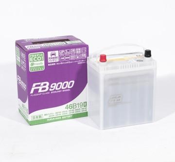 Аккумулятор FB9000 46B19R 46B19R  купить в Абакане
