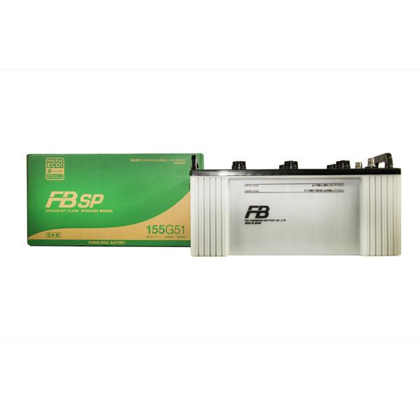 Аккумулятор FB Specialist 155G51 155G51  купить в Абакане