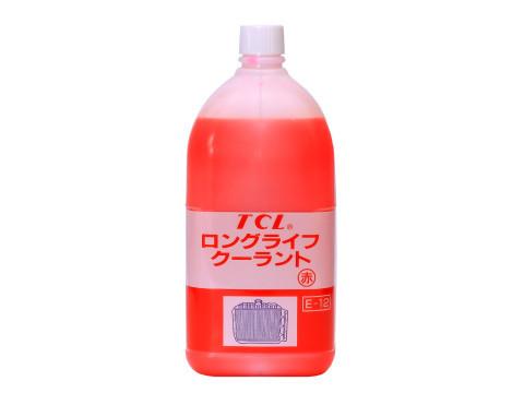 АНТИФРИЗ TCL LLC концентрированный красный, 2 л LLC00994 купить в Абакане