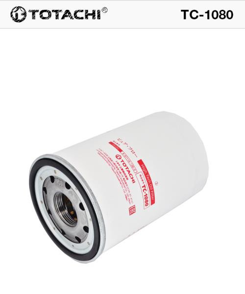 Фильтр масляный TOTACHI TC-1080 C-419 YJ01-14-302 TC-1080 купить в Абакане