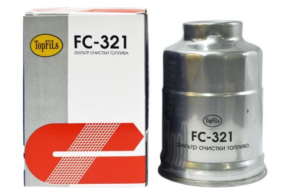 Фильтр топливный TOP FILS FC-321 MB220900 FC-321 купить в Абакане