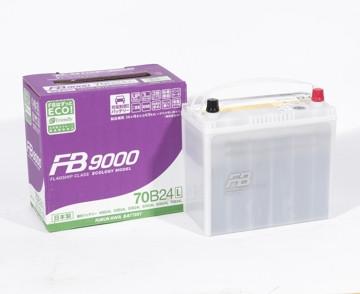 Аккумулятор FB9000 70B24L 70B24L  купить в Абакане