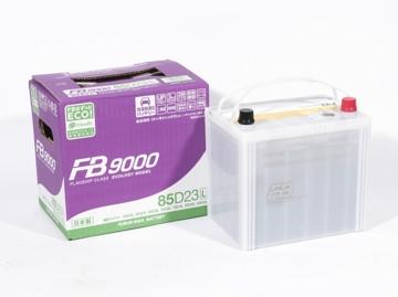 Аккумулятор FB9000 85D23L 85D23L купить в Абакане