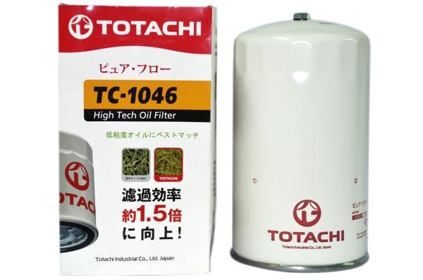 Фильтр масляный TOTACHI TC-1046 C-223 15201-Z9009 TC-1046 купить в Абакане