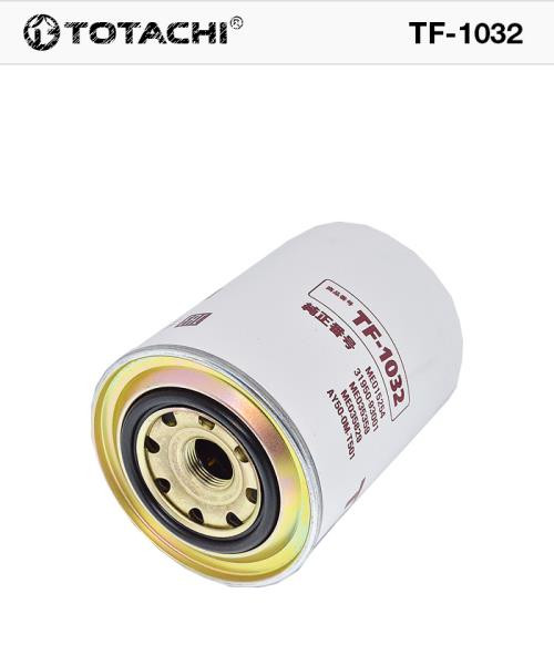 Фильтр топливный TOTACHI TF-1032 FC-319 ME015254 TF-1032 купить в Абакане