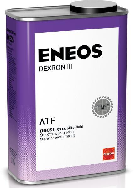 Жидкость для АКПП ENEOS DEXRON III 1л oil1305 купить в Абакане