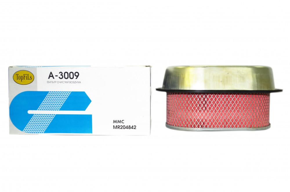 Фильтр воздушный TOP FILS A-3009 MR204842 A-3009 купить в Абакане