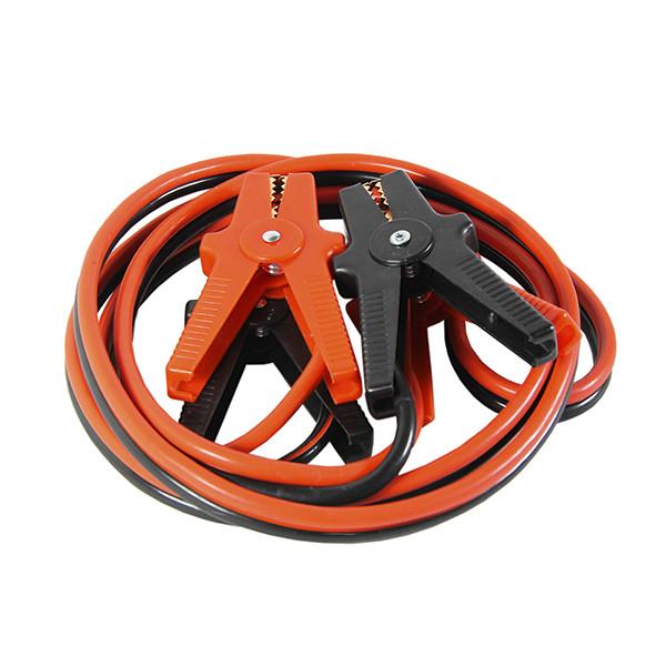 Провода прикуривания iSky, 200 Амп., 2, 5 м, в сумке iJL-200 купить в Владивостоке