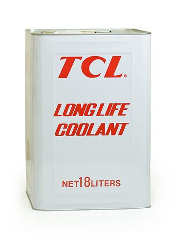 АНТИФРИЗ TCL LLC -50C красный, 18 л LLC00765 купить в Абакане