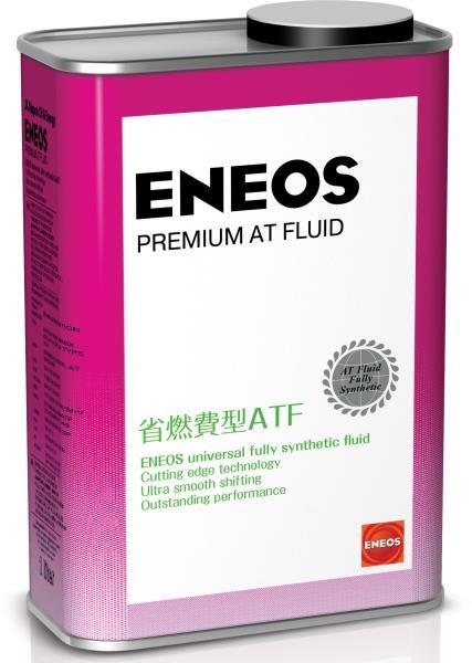 Жидкость для АКПП ENEOS Premium AT Fluid 1л 8809478942018 купить в Абакане