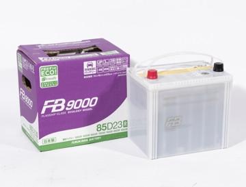 Аккумулятор FB9000 85D23R 85D23R купить в Абакане