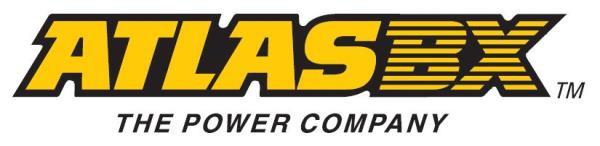 Аккумулятор ATLAS MF 165 66514R MF66514R купить в Абакане