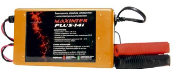 Зарядное устр-во PLUS-14 AI MAXINTER PLUS-14 AI купить в Абакане