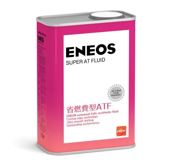 Жидкость для АКПП ENEOS Super AT Fluid 1л 8809478944838 купить в Абакане