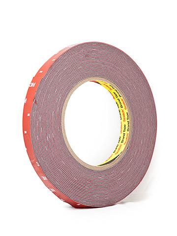 Лента клейкая двусторонняя Brand Tape Scotch, 10 мм, 10 м KM8 купить в Абакане