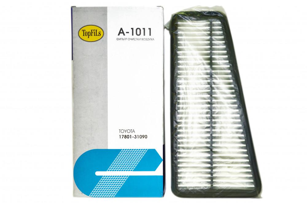 Фильтр воздушный TOP FILS A-1011 17801-31090 A-1011 купить в Абакане