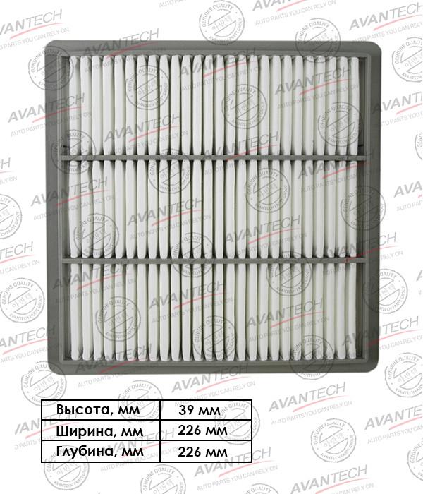 Фильтр воздушный Avantech-AF0508 AF0508 купить в Абакане