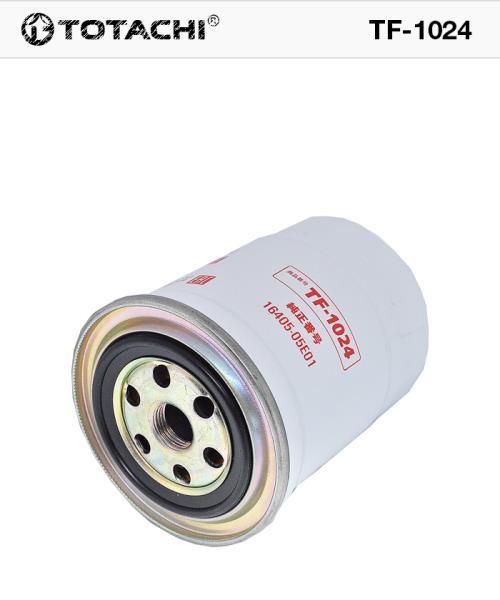 Фильтр топливный TOTACHI TF-1024 FC-226 16405-05E01 MANN WK 940 / 6 TF-1024 купить в Абакане