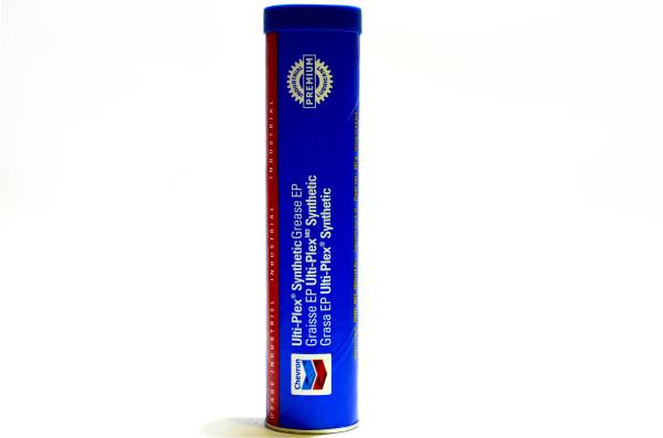 Смазка пластичная на основе литиевого мыла - CHEVRON ULTI-PLEX GREASE SYNT EP 1.5 397г 250188642 купить в Абакане