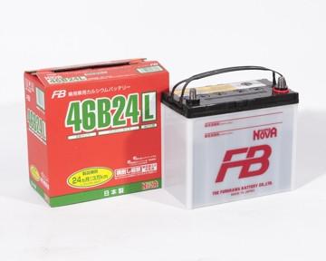 Аккумулятор FB SUPER NOVA 46B24L 46B24L купить в Абакане