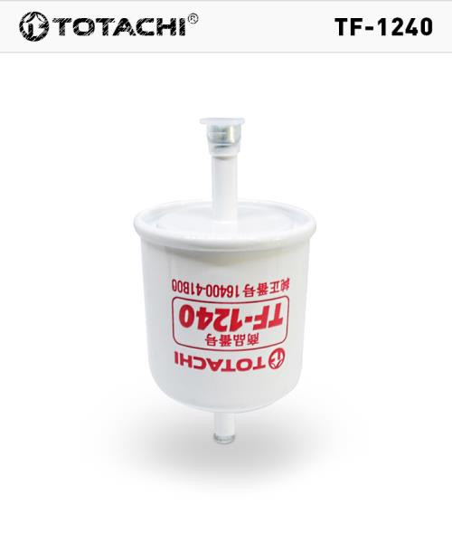 Фильтр топливный TOTACHI TF-1240 FC-236 16400-41B00 MANN WK 66 TF-1240 купить в Абакане