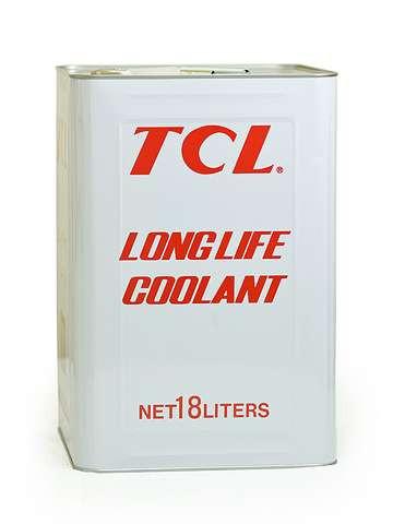 АНТИФРИЗ TCL LLC -40C красный, 18 л LLC00888 купить в Абакане