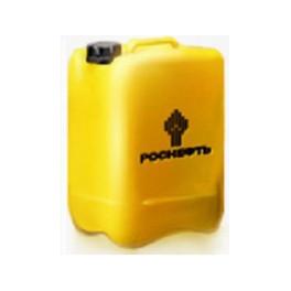 Моторное масло Масло моторное минеральное - РОСНЕФТЬ М-10Г2 20л 2587 купить в Абакане