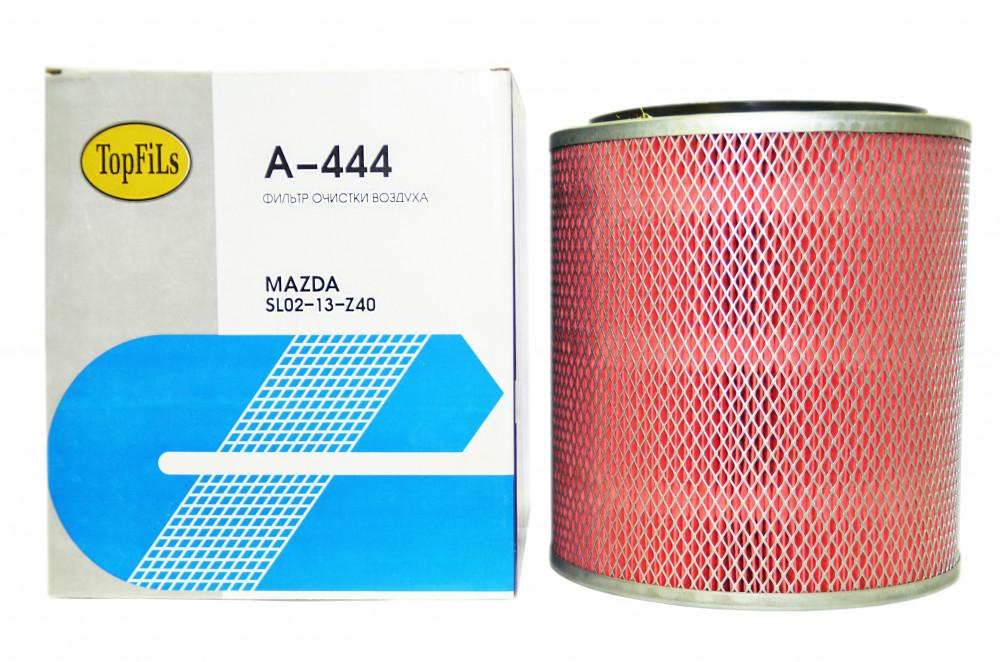 Фильтр воздушный TOP FILS A-444 SLA2-13-Z40 A-444 купить в Абакане