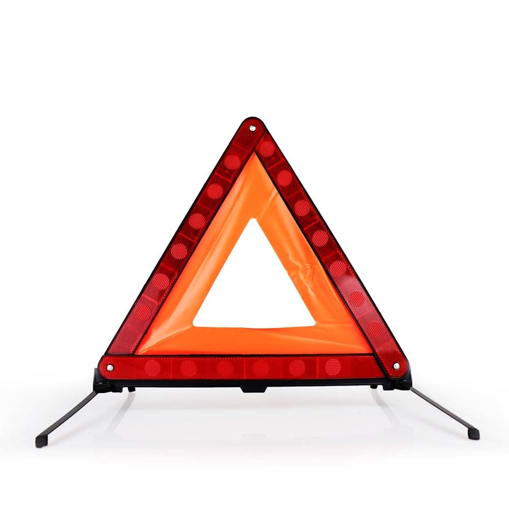 Знак аварийной остановки CARFORT, ГОСТ Р-41.27-2001, пластиковый бокс (1 / 60) CF-1420 купить в Абакане