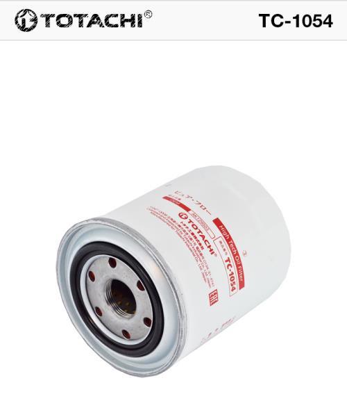 Фильтр масляный TOTACHI TC-1054 C-306 MD069782 MANN WP 928 / 81, WP 928 / 83 TC-1054 купить в Абакане