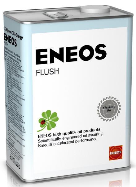 Масло промывочное ENEOS FLUSH 4л oil1341 купить в Абакане