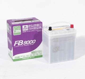 Аккумулятор FB9000 46B19L 46B19L  купить в Абакане