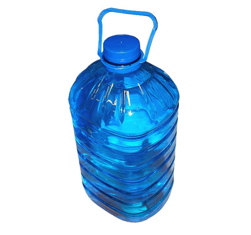 Жидкость стеклоомывающая 5л 07140206 купить в Абакане