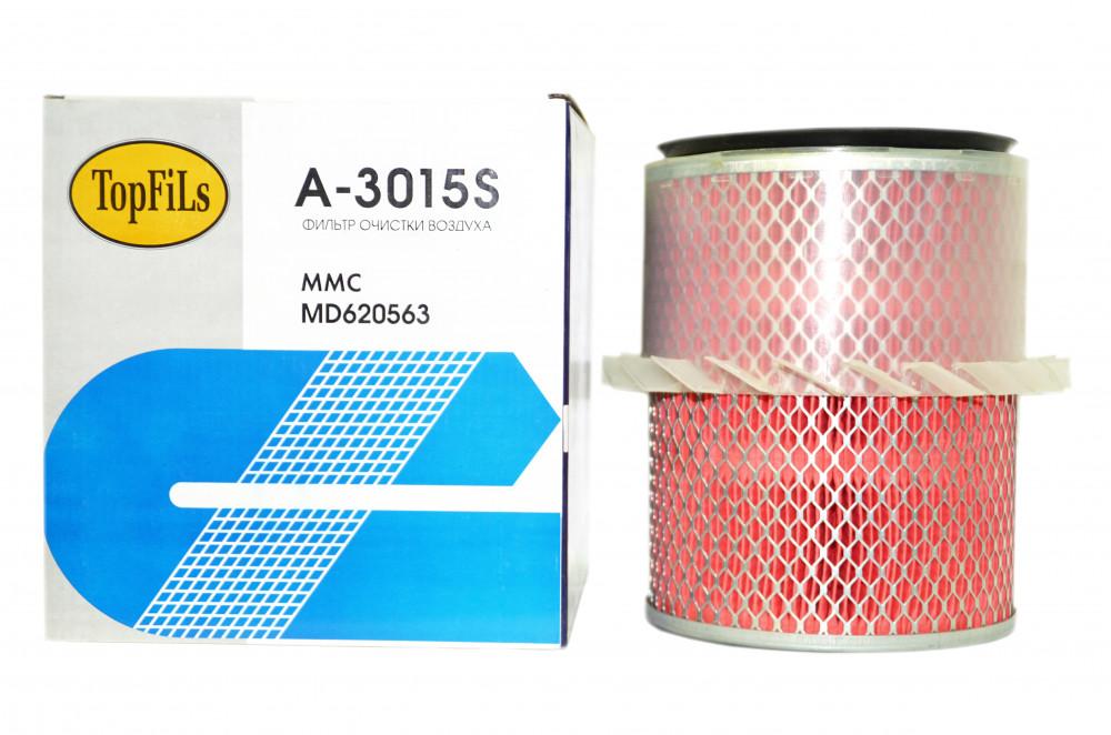 Фильтр воздушный TOP FILS A-3015 S MD620563 A-3015S купить в Абакане