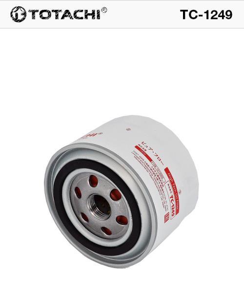 Фильтр масляный TOTACHI TC-1249 2108-1012-005 MANN W 914 / 2 TC-1249 купить в Абакане