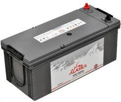 Аккумулятор ALASKA CMF 200 210H52 silver+ 8808240010634 купить в Абакане