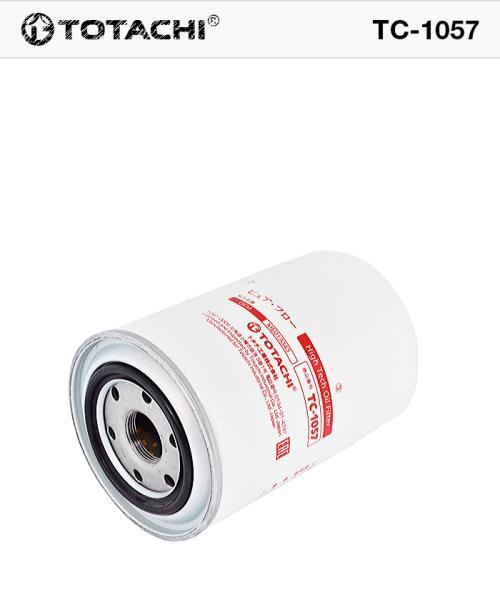 Фильтр масляный TOTACHI TC-1057 C-313 ME013307 MANN WP 1045 TC-1057 купить в Абакане