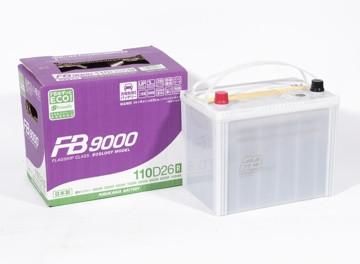Аккумулятор FB9000 110D26R 110D26R купить в Абакане
