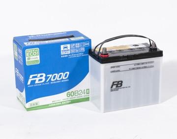 Аккумулятор FB7000 60B24R 60B24R  купить в Абакане