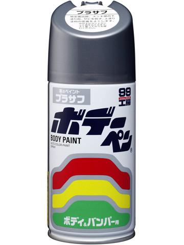 Грунт для кузова Soft99 Primary Surface, аэрозоль, 300 мл 08003 купить в Абакане