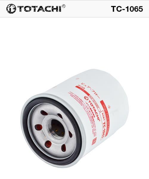 Фильтр масляный TOTACHI TC-1065 C-415 8-93156-750-0 TC-1065 купить в Абакане