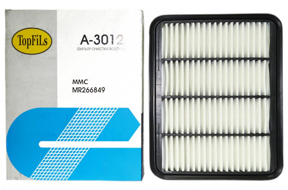 Фильтр воздушный TOP FILS A-3012 MR266849 A-3012 купить в Абакане