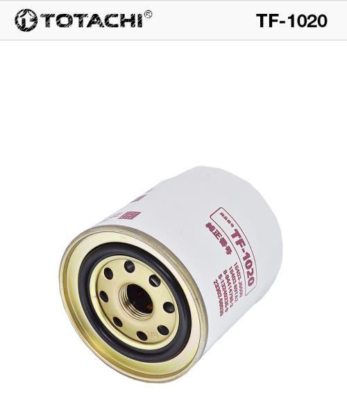 Фильтр топливный TOTACHI TF-1020 FC-208 A 16403-J5500 MANN WK 815 / 80 TF-1020 купить в Абакане