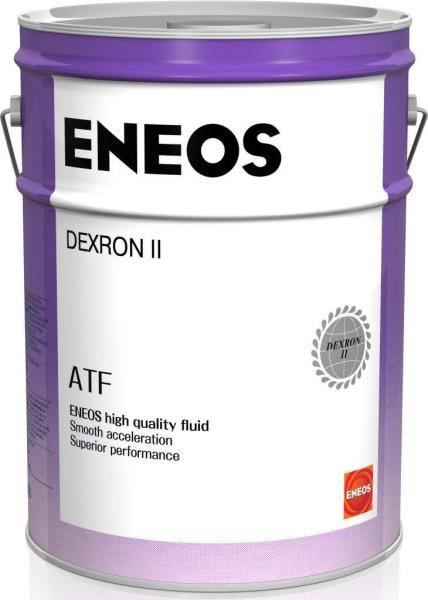 Жидкость для АКПП ENEOS DEXRON II 20л oil1303 купить в Абакане