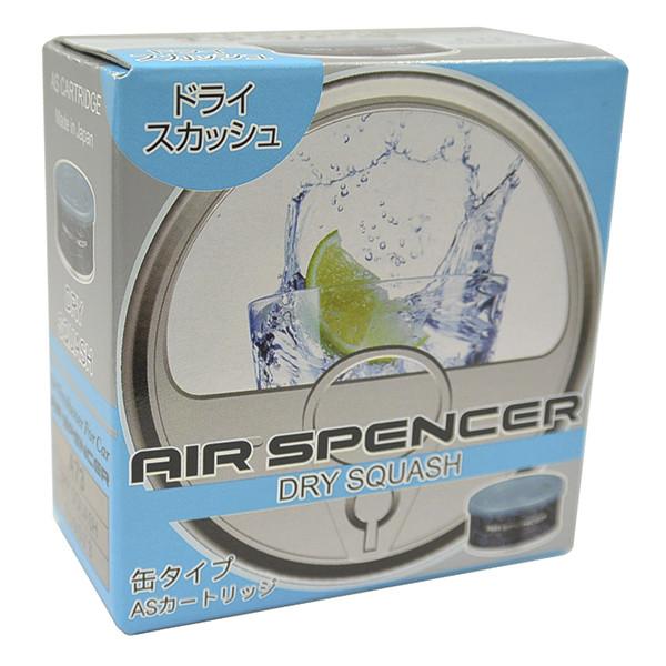 EIKOSHA: Ароматизатор меловой SPIRIT REFILL - DRY SQUASH A-73 купить в Абакане