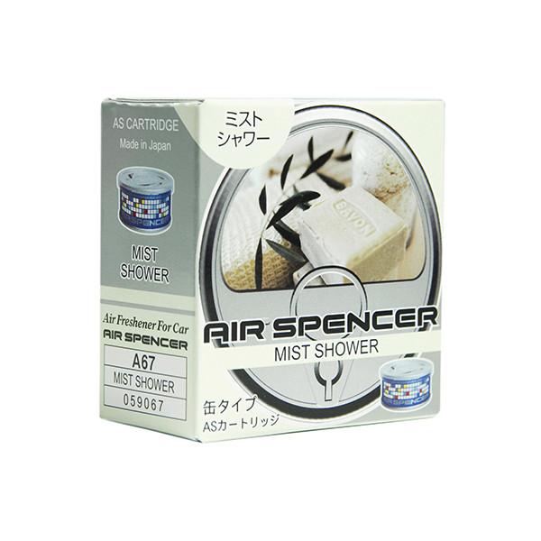 EIKOSHA: Ароматизатор меловой SPIRIT REFILL - MIST SHOWER A-67 купить в Абакане