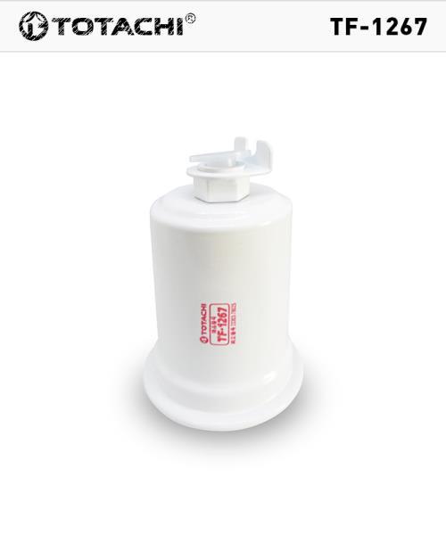 Фильтр топливный TOTACHI TF-1267 FC-188, FC-155 23300-79175 MANN WK 614 / 24X TF-1267 купить в Абакане